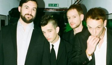 The 1975 to play only at festivals that meet gender equality