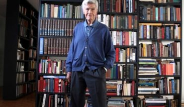 The Argentine philosopher and scientist, Mario Bunge, died