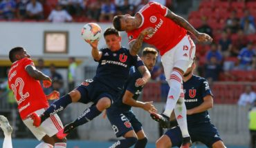 "The ""U"" matched goallessly against Inter de Porte Alegre for Copa Libertadores"