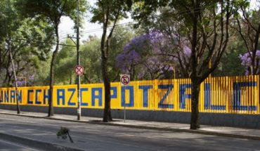 There will be 28-hour stoppage at CCH Azcapotzalco, following a pupil attack