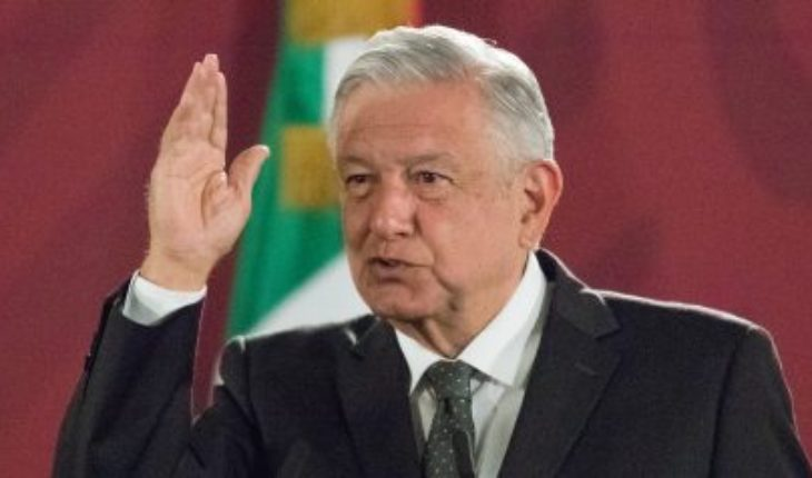 There will be no landing in Cozumel, says governor; is inhumane, it reverses AMLO