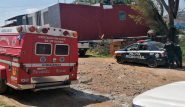 They find the body of a man in his home in Uruapan, Michoacán