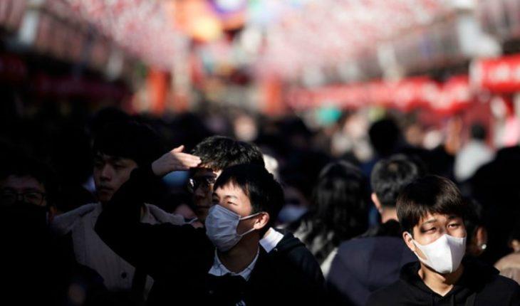 Tokyo 2020 dismisses coronavirus cancellation fears