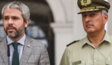 Tribunal declares inadmissible the complaint against Blumel and Rozas filed by the family of barries run over by Carabineros
