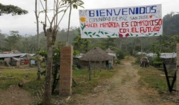 Two more social leaders assassinated in northern Colombia