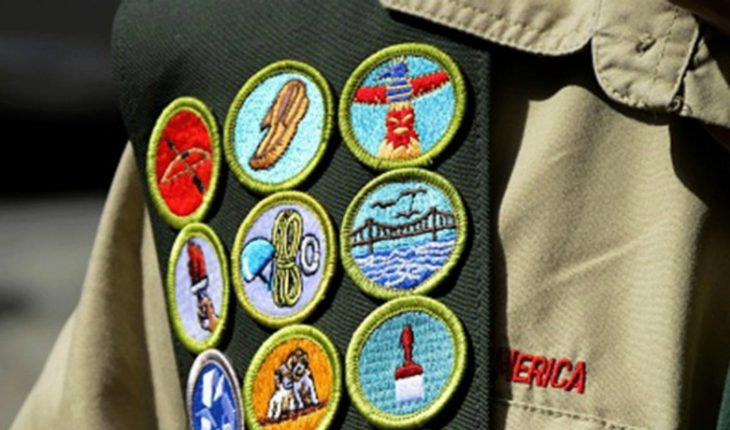 U.S. Boy Scout Group filed for bankruptcy to face sexual abuse lawsuits