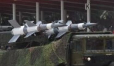 Venezuela: what kind they are and why the missiles deployed by the army were there when Juan Guaidó returned to the country