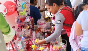 Young Morelianos to boost local consumption by February 14