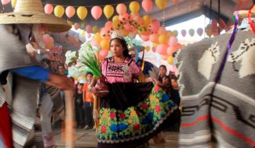 Young people proudly maintain their traditions in the Cañada de los Eleven Pueblos