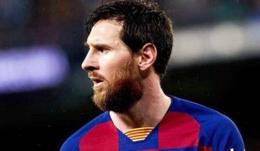 ¿Cuánto cobrará Messi tras la rebaja de sueldo en Barcelona?