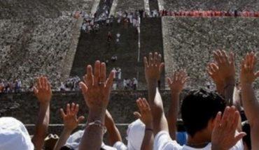 ¿Dónde recibir el Equinoccio de Primavera en México?