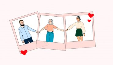 ¿Qué es un relación de Poliamor?