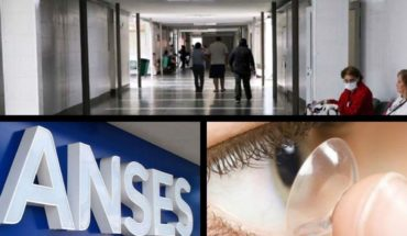 23 muertos por coronavirus; cuarentena extendida; comienza pago por bono de $10.000; mascarillas y lentes de contacto VS Covid-19 y más...