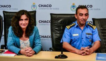27 personas en Chaco con arresto domiciliario por no cumplir el aislamiento