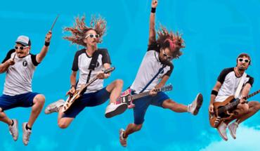 5 preguntas a Los Fantabulosikos de cara a su show en el Lollapalooza