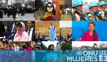 Campaña Soy de la Generación Igualdad: por los derechos de las mujeres (#GeneracionIgualdad). Imagen vía ONU Mujeres. Blog Elcano