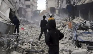 9,000 niños murieron o fueron heridos durante guerra de Siria
