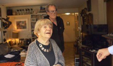 A los 99 años falleció la actriz Bélgica Castro