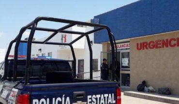 A machetazos atacan y cercenan mano a hombre en La Piedrera, Guasave