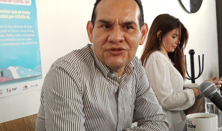 ASM no descarta más casos de peculado en el Congreso de Michoacán