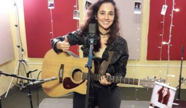 """Abby: """"Me gusta ser la alegría de muchos corazones a través de mi música"""""""