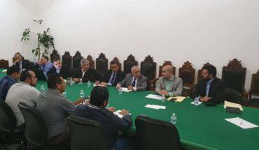 Acuerdos entre Sección XVIII de la CNTE con Gobierno Federal y Gobierno Estatal