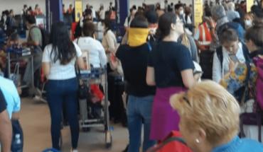 Aeroméxico e Interjet repatriará a 600 mexicanos varados en Perú