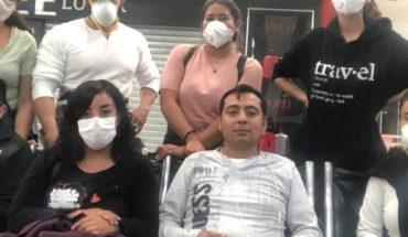 Afecta a mexicanos cierre en El Salvador