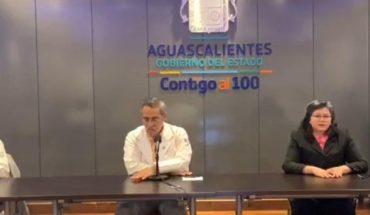 Aguascalientes tiene 11 casos de COVID-19 y teme el mes de mayo