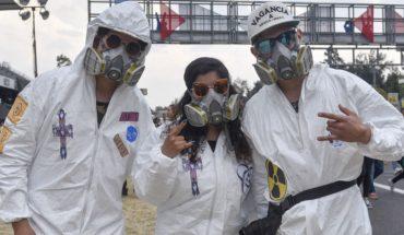 Al menos 27 personas acudieron con fiebre al primer día del Vive