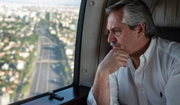 """Alberto Fernández: """"Memoria, Verdad y Justicia. Esta vez, lo hacemos desde casa"""""""