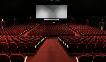 Alberto Fernández confirmó el cierre de cines y teatros por el coronavirus