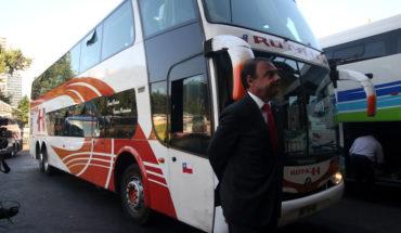 Alcalde de Estación Central solicitó que se cierren los terminales en la comuna