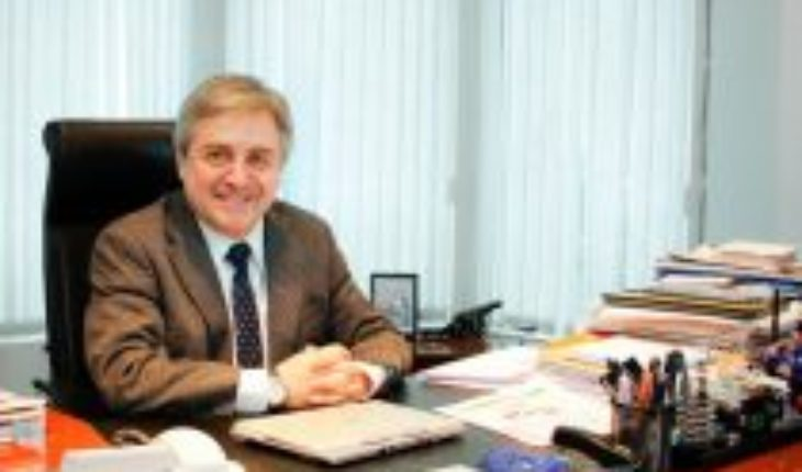 Alcalde de Puerto Natales reemplaza a Codina en la presidencia de la Asociación Chilena de Municipalidades
