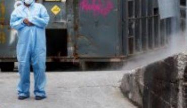 América llegará a pico de contagios de COVID-19 en uno o 2 meses, alerta OPS