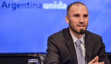 """Ante los bonistas, Guzmán dijo que la economía está en una """"situación dramática"""""""