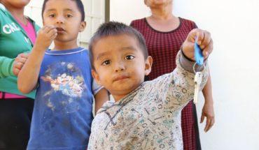 Apoyos económicos para las familias de Puerto Vallarta, ante Covid-19