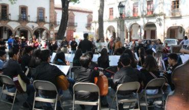Arranca el X Festival de Piano de Pátzcuaro 2020