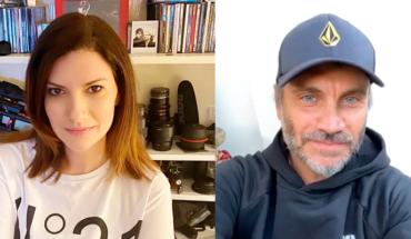 Artistas italianos mandan mensaje para concientizar sobre el coronavirus