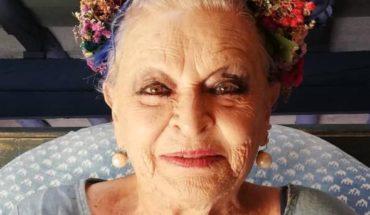 Así de bella era de joven Lucía Bosé, madre de Miguel Bosé