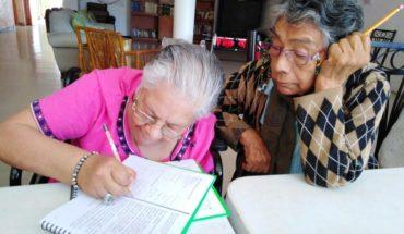 Asilos aíslan a adultos mayores por COVID-19
