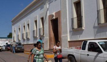 Ayuntamiento de Sinaloa se suma al 9 Ninguna se Mueve