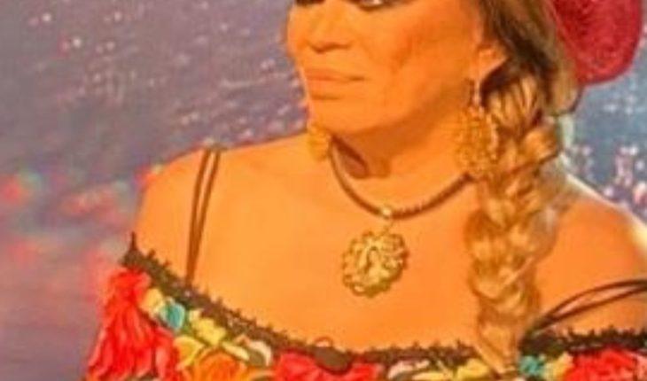 """Blanca Martínez """"La Chicuela"""" revela que fue abusada a los 12 años"""