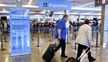 Boletín oficial: la Argentina cerró todas sus fronteras hasta fin de mes