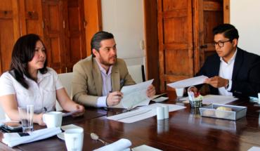 Buscan diputados locales hacer de Michoacán un estado vanguardista en materia tecnológica