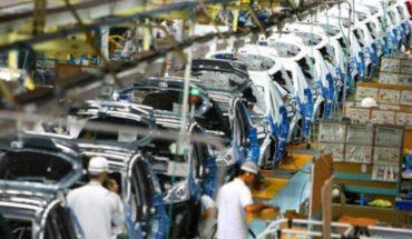 Cae la producción de autos de febrero en un 20%