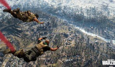 Call of Duty Warzone rompe récords de jugadores en su primer día