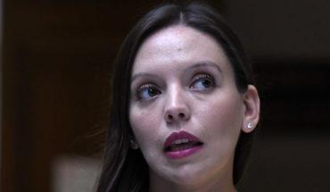 "Camila Flores arremetió contra Maite Orsini en debate en matinal: ""No son cositas"""