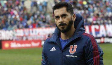 """Caputto por el regreso de Herrera al Nacional: """"Es un ídolo del club, me imagino que la hinchada lo va a recibir muy bien"""""""