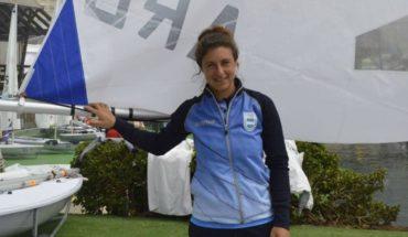 Cecilia Carranza Saroli y la odisea de mantener el espíritu olímpico entrenando en casa